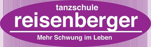 Logo Tanzschule Reisenberger